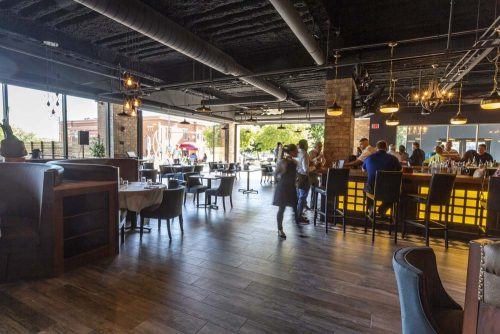 Sip, Savor and Share at Native Eatery and Bar